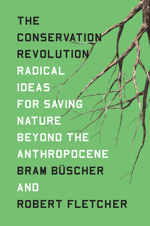 Conservation Revolution – cover FINAL LARGE